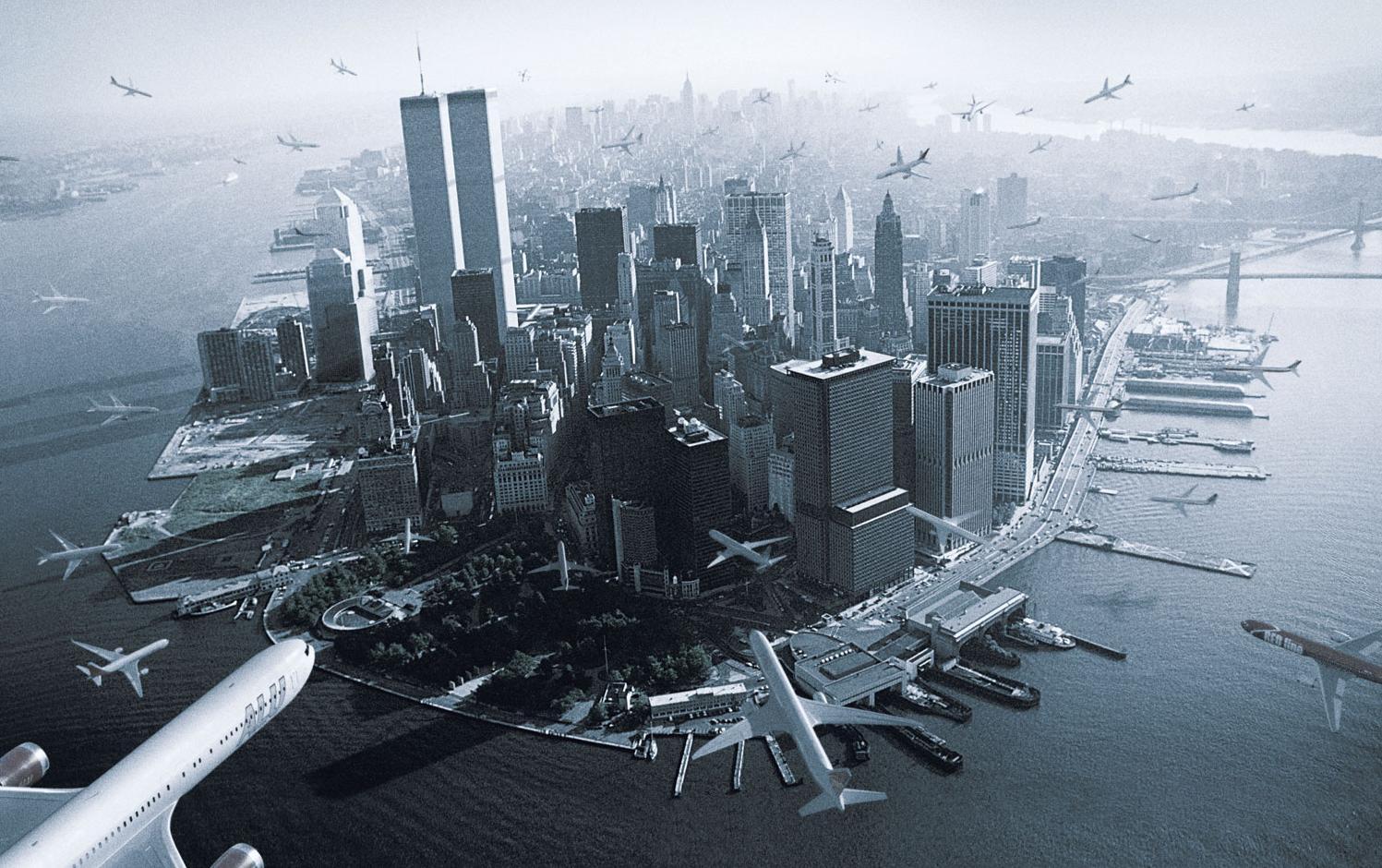 11 сентября для всего человечества